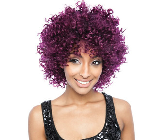 Isis Brazilian Ombre Bundle Style Mix Toni Curl 3 pcs