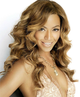 100% Virgin Remy Human Spiral Curl Lace Wig Zina 24 Model