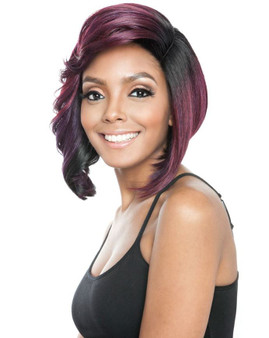 Mane Concept Brown Sugar Signature Part Full Wig BSS106 Maserati