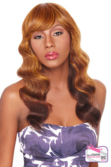 Harlem 125 Synthetic Hair Wig Julissa JU101