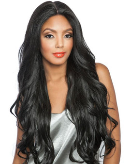 Mane Concept Brown Sugar Lace Wig BSX02 Loose Wave 28