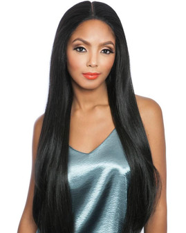 Mane Concept Brown Sugar Lace Wig BSX01 Straight 28