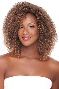 Harlem 125 Synthetic Wig Plus WP119