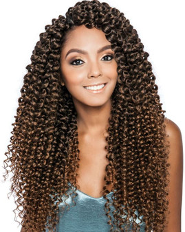 Mane Concept Afri Naptural Bouncy Spring Braid 18 - CBP06