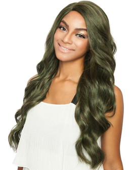 Red Carpet Lace Front Wig RCV202 VI CAMO