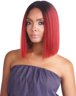 Mane Concept Red Carpet Lace Front Wig Skai Cherrytoast