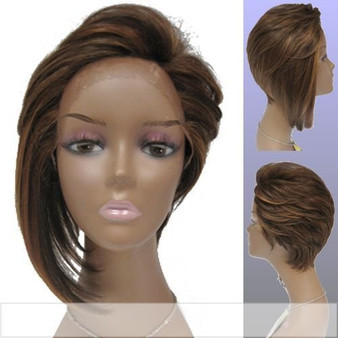 Vivica Fox Lace Front Wig - Kelsey