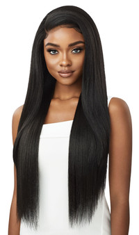 JK Trading IRIS Virgin Remy Lace Wig Sister 24