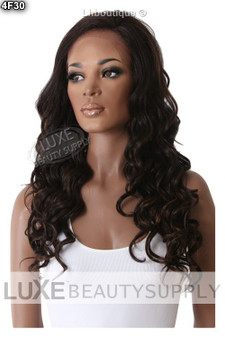 IT Tress Lace Front Wig HLW807