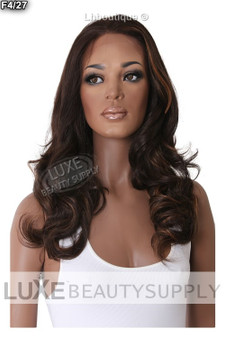 Nix Nox Synthetic Lace Wig Lolly