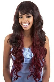Beshe Synthetic Wig Ruvilla