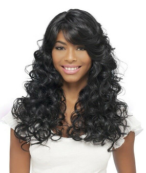 Vivica Fox Synthetic Hair Wig WP Troya