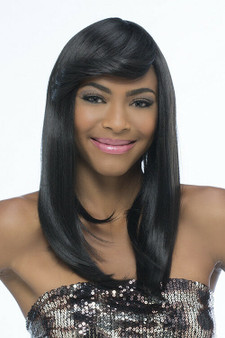 Vivica Fox Synthetic Hair Wig Saturday TH4/GOLD Last One!