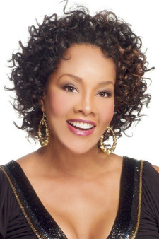Vivica Fox Synthetic Full Wig HW390-V - Color P2216