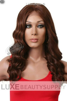 Donna Cambell MonoTop Lace Front Wig Sasha