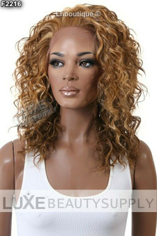 Soultress Synthetic Lace Front Wig Rutina