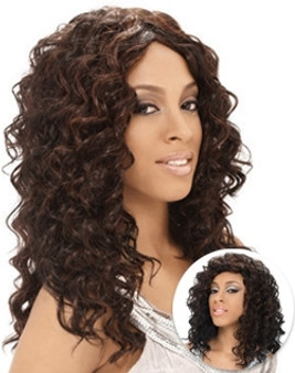 Harlem 125 Big 4 Collection  French Twist 4 pcs  Free Closure