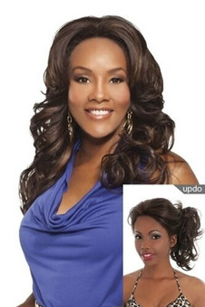 Vivica Fox Lace Front Wig Britney