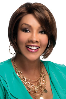 Vivica Fox/Beverly Johnson Lace Front Wig Hayden