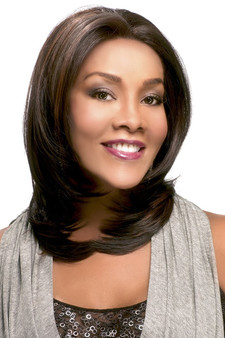 Vivica Fox/Beverly Johnson Lace Front Wig - Pearl