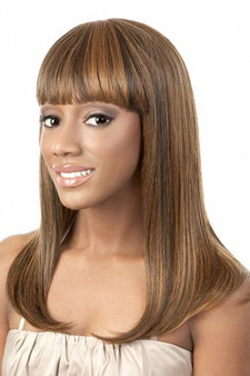 Beshe Synthetic Wig Chris