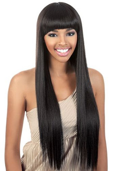 Beshe Human Hair Wig Blend - HQ Joy