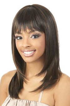 Beshe Synthetic Simple Cap Wig Soho