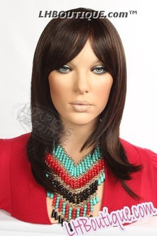 Donna Cambell Futura Synthetic Wig BeBe