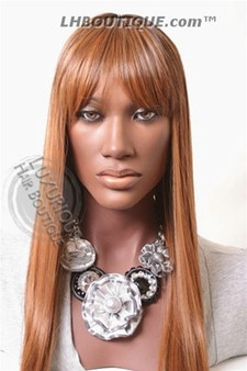 Fashion Source Futura Synthetic Hair Wig - NF-9 Twelve