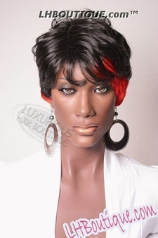 Feel Free Synthetic Hair Wig - Avesta