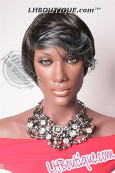 Feel Free Synthetic Hair Wig - Chapel