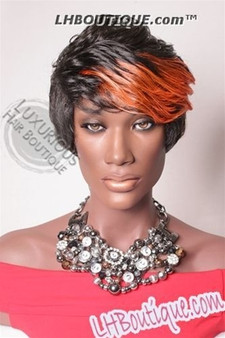 Feel Free Synthetic Hair Wig - Dania