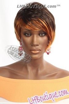 Feel Free Synthetic Hair Wig - Fitch