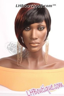Feel Free Synthetic Hair Wig - Jena