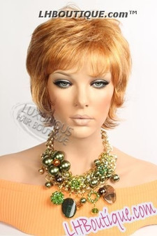Feel Free Synthetic Hair Wig - Miracle