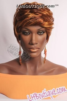 Feel Free Synthetic Hair Wig  Nara
