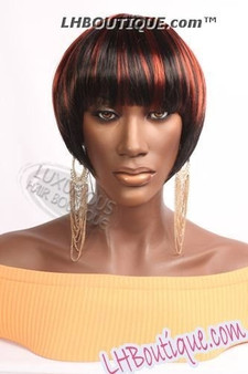Feel Free Synthetic Hair Wig Ora