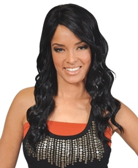 Fashion Source Futura Synthetic Hair Wig - Iris