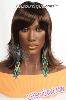 Harlem 125 Synthetic Hair Wig - Alyssa