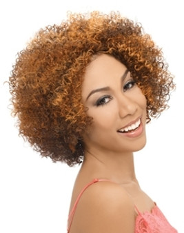Harlem 125 Synthetic Hair Wig Hanna