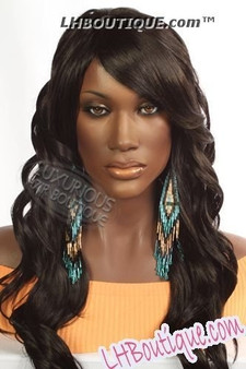 Harlem 125 Synthetic Futura Wig Jackie
