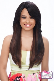 Harlem 125 Synthetic Futura Wig Lexi
