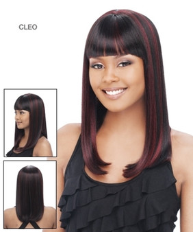 It's A Wig Synthetic Hair Wig - Cleo