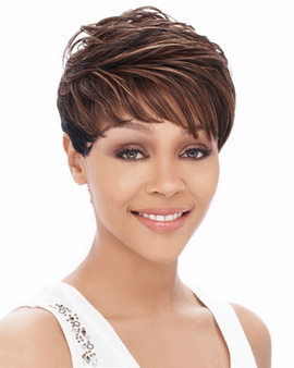 It's A Wig Synthetic Hair Wig - Cyndi