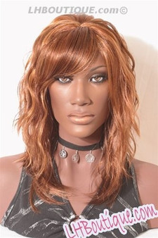 It's A Wig Synthetic Hair Wig - Hazel