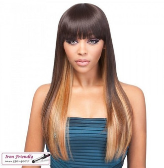 It's A Wig Synthetic Wig Remi Touch QP9