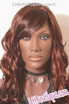 It's A Wig Synthetic Hair Wig - Sharon