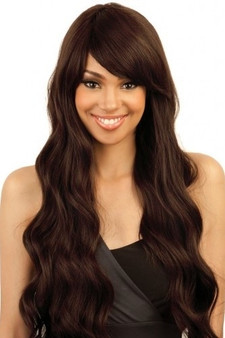 Isis Brown Sugar Human/Syn Full Wig BS102