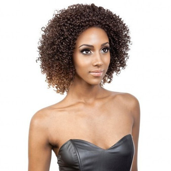 Isis Red Carpet Lace Front Wig Catwalk 2 Front