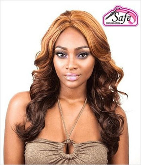Isis Red Carpet Lace Front Wig Ellen